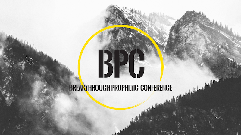 Prophetic Conference 2017